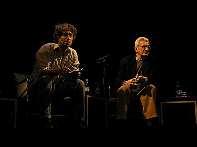 Tony Negri & Michael Hardt