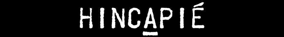 Revista Hincapie