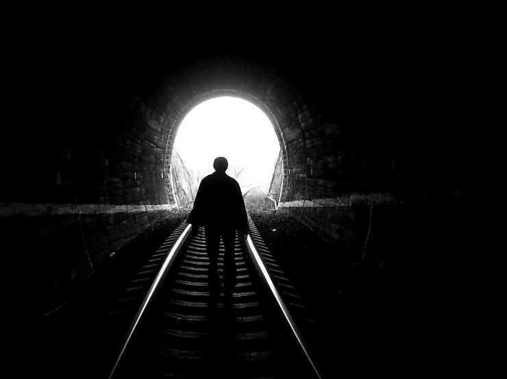 tunnel la carta